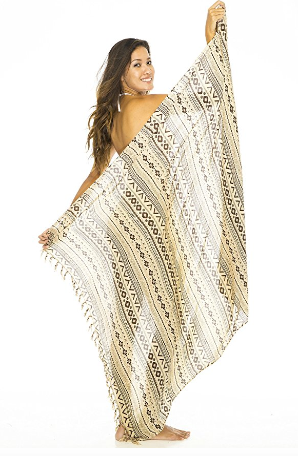 sarong great gift for travelers