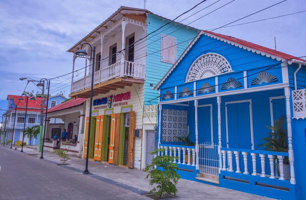 Puerto Plata Square