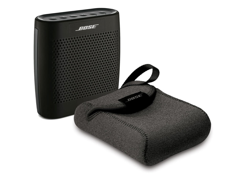 bose portable travel speakers