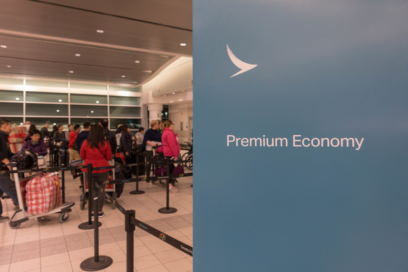 Cathay Pacific Premium Economy: Is it worth the cost to upgrade?
