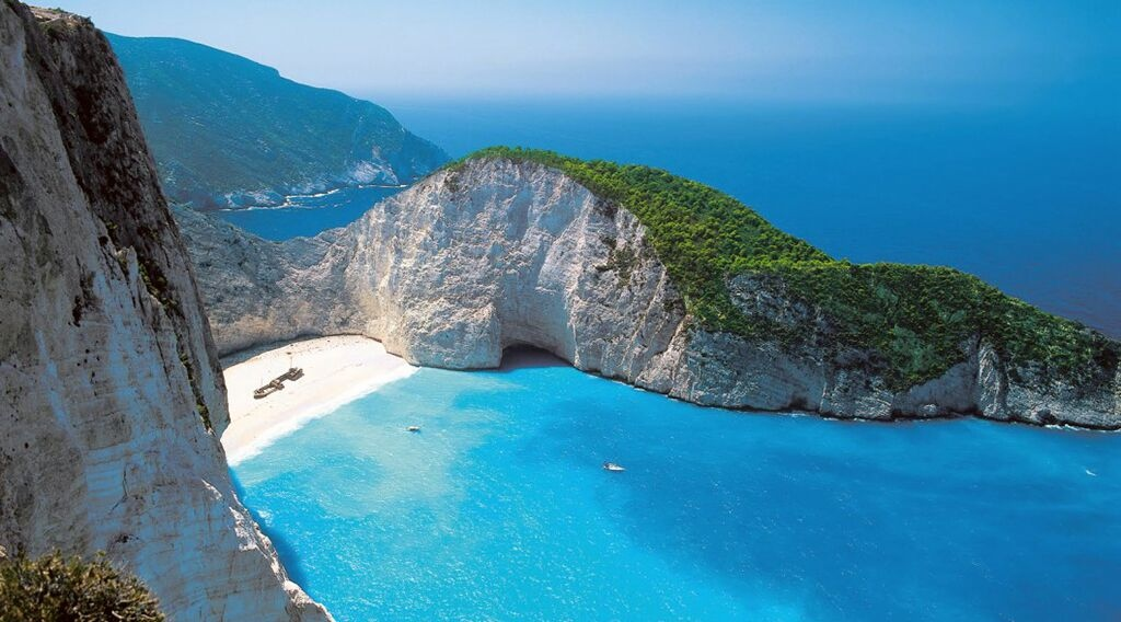 An insiders Guide to Zante, Greece