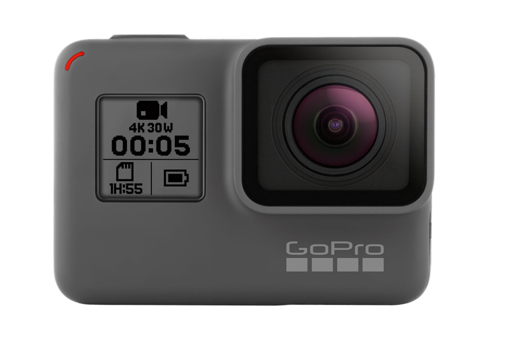 go pro hero 5 best gifts for travel
