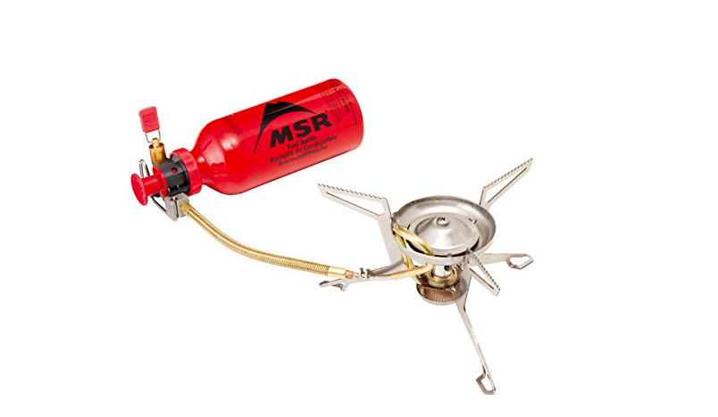 best gifts for travelers msr camp stove