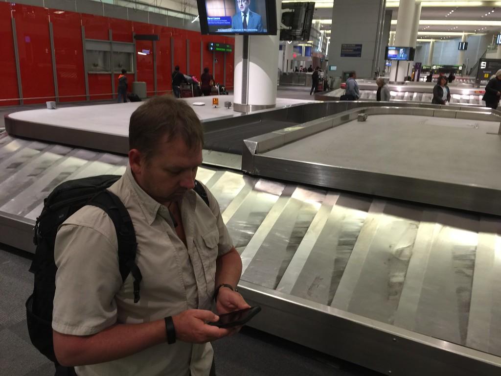 TripIt Pro TravelAlerts