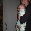 Nadine and baby Martha 8433