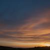 The Burgh sunset 8369