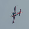 World Aero acrobatic plane manflight 5685