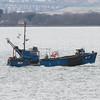 fishing boat 2264