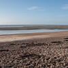 Littlehampton beach island 8933