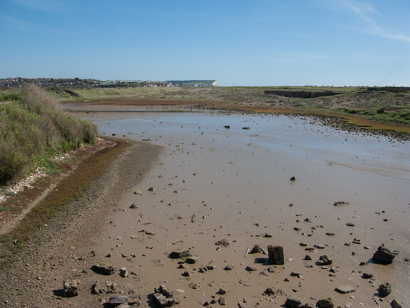 Newhaven Tide Mills 9913