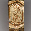 medieval iconographic ring 4336