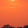 The Burgh sunset 2160