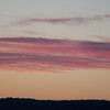 The Burgh sunset 9433