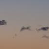 The Burgh sunset 9432