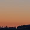 The Burgh sunset 9429