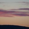 The Burgh sunset 9434