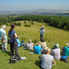 Chalk Grassland Workshop 216