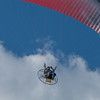 Powered Parachute manflight 5084