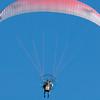 Powered Parachute manflight 5091