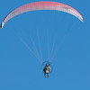 Powered Parachute manflight 5095