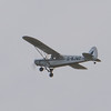 Piper L18C Super Cub G-BJWZ manflight 4384