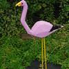 Lego flamingo 118