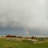 Littlehampton rainbow