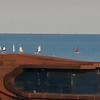East Beach Cafe & regatta 2378