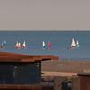 East Beach Cafe & regatta 2381