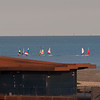 East Beach Cafe & regatta 2379