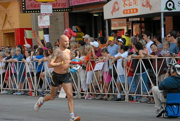 2007 Chicago Marathon