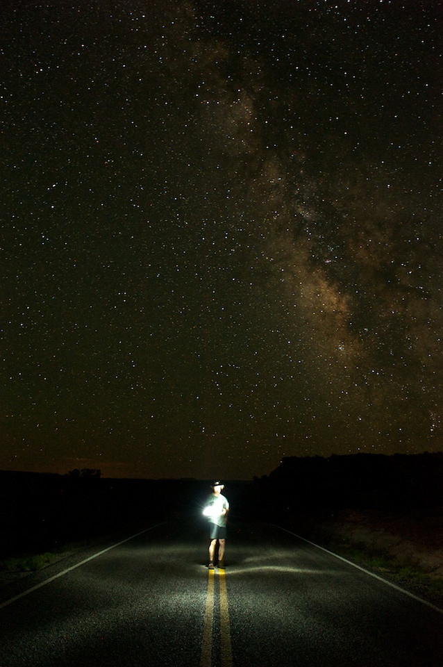 "Starman - Canyonlands National Park, Utah:  File# 1123977  <a href=""http://www.tom-hill.biz/Galleries/Scenics/New-Mexico/20953542_PwbVsq#!i=1664712394&k=HJMDQTC"">  Link To Original Image </a>"