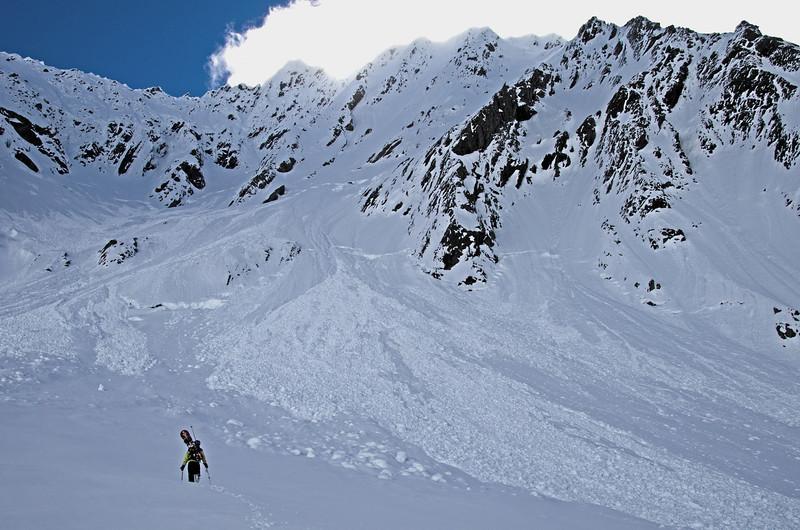 Mt Fraser