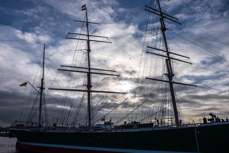 Schiffe & Boote
