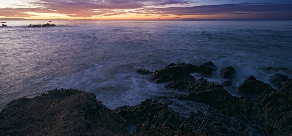 """THE REALITY CHECK - 1 January 2014<br /> <br /> Seascape Sunrise - Piedras Blancas, California<br /> <br /> Link to original file:  <a href=""""http://www.tom-hill.biz/Galleries/Scenics/California/i-zcV236M/A"""">http://www.tom-hill.biz/Galleries/Scenics/California/i-zcV236M/A</a><br /> __________<br /> <br /> Welcome to the new year.  I think 2013 was a great year and think 2014 will be just as awesome.  While I'm a relatively optimistic fellow, it's easy for me to think 2014 will be a great year.  But, I know lots of people have a nagging thought in their heads that worry about the year to come because there are so many """"troubles"""" out there.  If you are easily sucked into the media (name your version here) you might believe 2013 was """"the worse ever.""""  Then, you look at all the different issues that dominated the news front and might think, """"how can 2014 be any better.  It might be the worse ever and only getting worse.  Well, I beg to differ.<br /> <br /> One thing that's never lacking is hyperbole in the media.  What I mean is definitive statements that say things like """"the worse ever"""" without really backing that statement up.  We've all read such thing but really, can we truly empirically believe such a thing?  When you look at so many other things that have gone poorly in America over its 200+ years, can anyone say 2013 was the """"worse ever?""""<br /> <br /> You can look back just a few short years ago to 2008 during the last stock market crash.  I think things that year were kind of less than perfect.  Worse than 2013?  I can't say but at least it's a competitor.  How about 2001 with the strike on the World Trade Center?  Go a little further back to Vietnam war years.  Oh, how about during WWII?  Or, the Depression years.  I can go on.<br /> <br /> I'm bringing this up because saying 2013 is the worse ever is a slippery pessimistic mindset that doesn't have much basis in fact.  Sure, it was challenging, so is every year.  They're all challenging in their own ways.  Of c"""