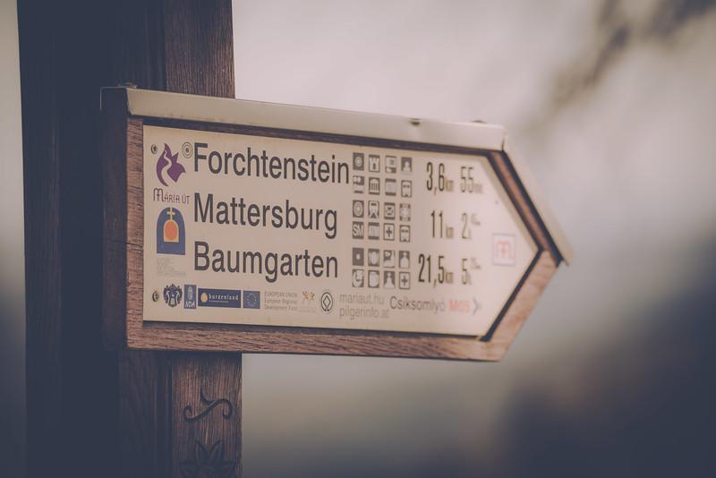 Forchtenstein | Rosalia