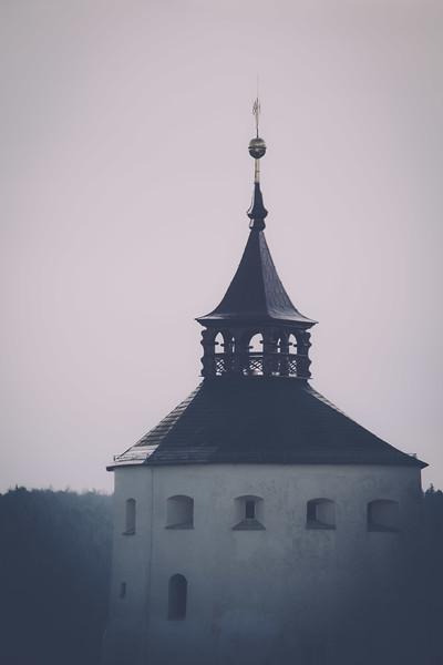 Forchtenstein | Burg