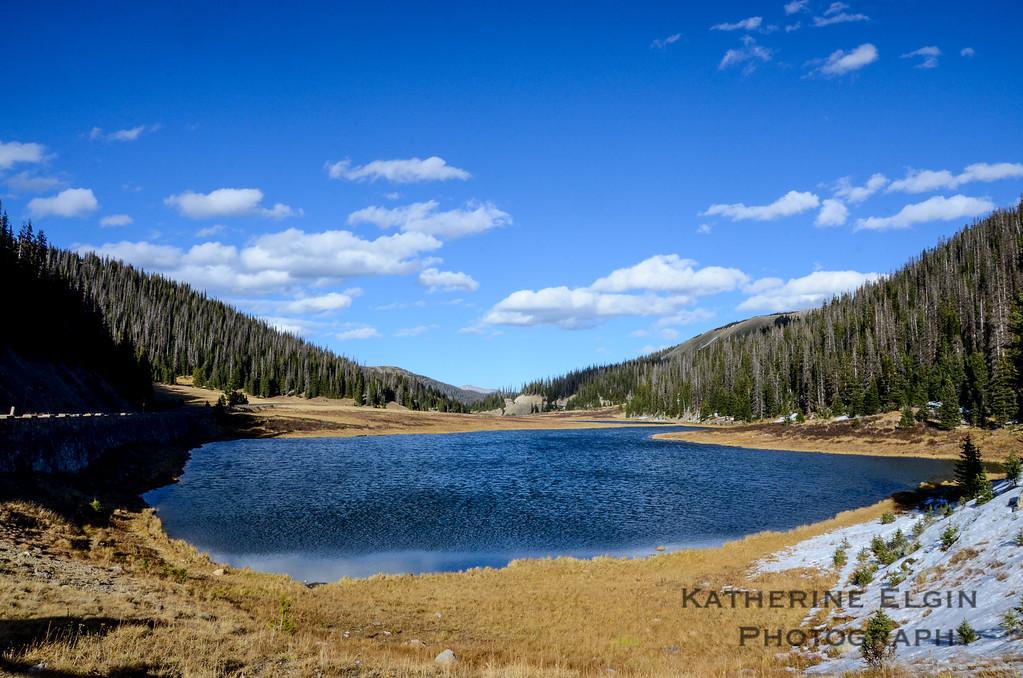 Rocky Mountain National Park, CO.
