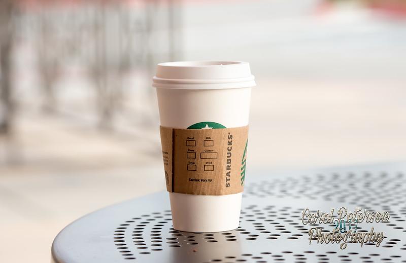 Starbucks™ Coffee Cup