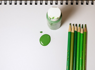 green march color-8130