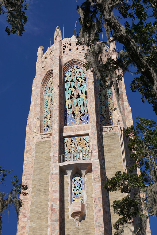Christmas at Bok Tower
