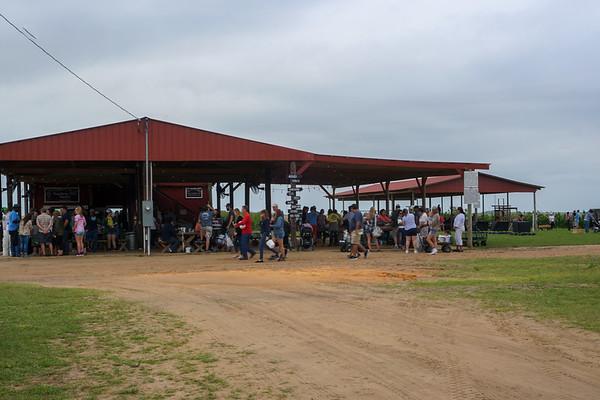 Southern Hill Farm Main Pavillion