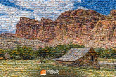 2019 500th Post Photo Mosaic 012A - Deremer Studios LLC