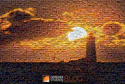 2019 500th Post Photo Mosaic 002A - Deremer Studios LLC