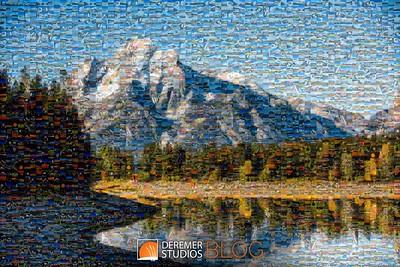 2019 500th Post Photo Mosaic 017A - Deremer Studios LLC