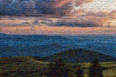 2019 500th Post Photo Mosaic 021A - Deremer Studios LLC