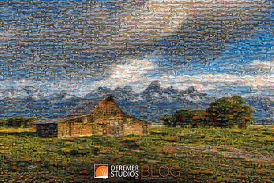 2019 500th Post Photo Mosaic 022A - Deremer Studios LLC