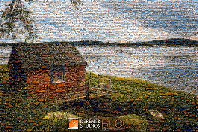 2019 500th Post Photo Mosaic 015A - Deremer Studios LLC