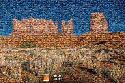 2019 500th Post Photo Mosaic 010A - Deremer Studios LLC
