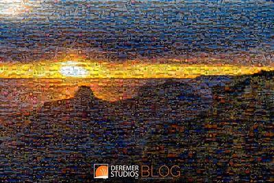 2019 500th Post Photo Mosaic 016A - Deremer Studios LLC